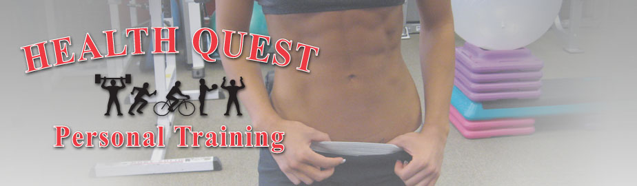 Health Quest Personal Training - Mesa, Arizona